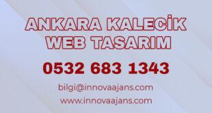 Kızılcahamam web tasarım