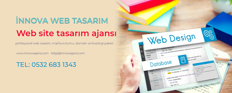 Web site tasarım ajansı