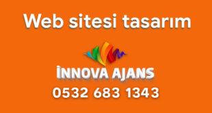 Web sitesi tasarım